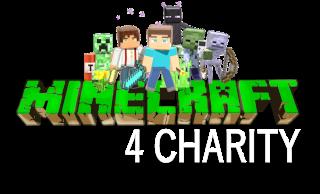 Minecraft4Charity